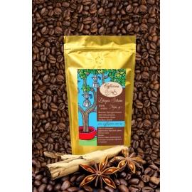 Свіжеобсмажена кава в зернах Ефіопія Сідамо, Nefas, Gr. 1