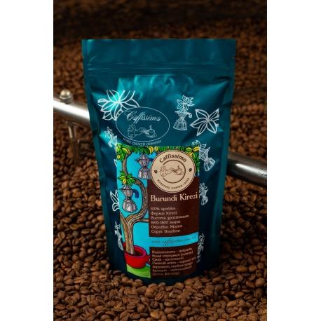 кофе в зернах Бурунди Fully Washed A Plus