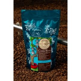 Свежеобжаренный кофе в зернах Коста Рика Tarrazú La Pastora