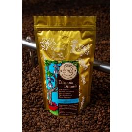 Кофе в зернах Эфиопия Джимма (Ethiopia Djimmah)