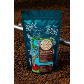 Свежеобжаренный кофе в зернах Гватемала (Guatemala) SHB EP Huehuetenango