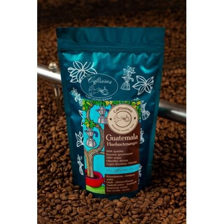 Кофе в зернах Гватемала SHB EP Huehuetanango