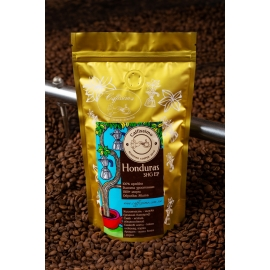 Свежеобжаренный кофе в зернах арабика Гондурас Honduras SHG EP Recuperando