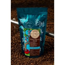 Свіжеобсмажена кава в зернах арабіка Мексика Veracruz Peaberry