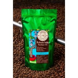 Свежеобжаренный кофе в зернах Индия Parchment AА